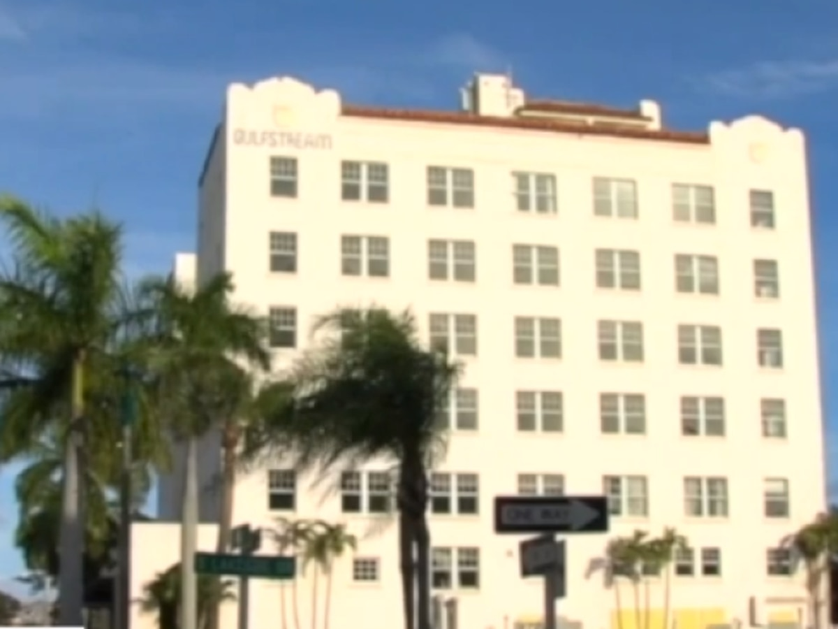 Partnership moving historic Lake Worth Beach hotel forward