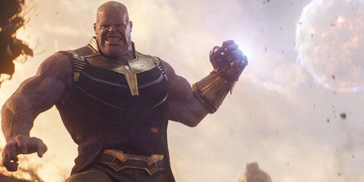 'Infinity Wars' to set record, fastest to $1B