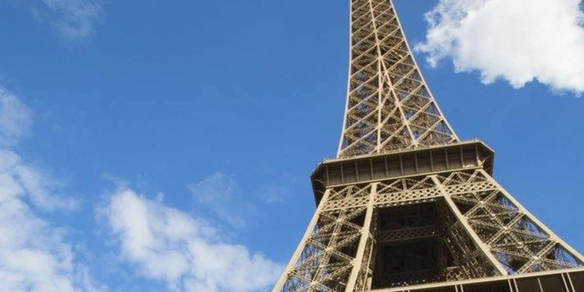 Strike closes Eiffel Tower for 5th day