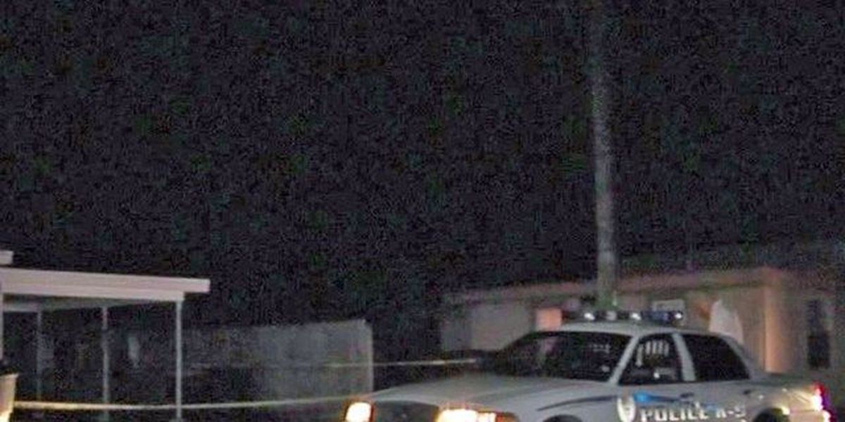 Victim identified in Fort Pierce homicide