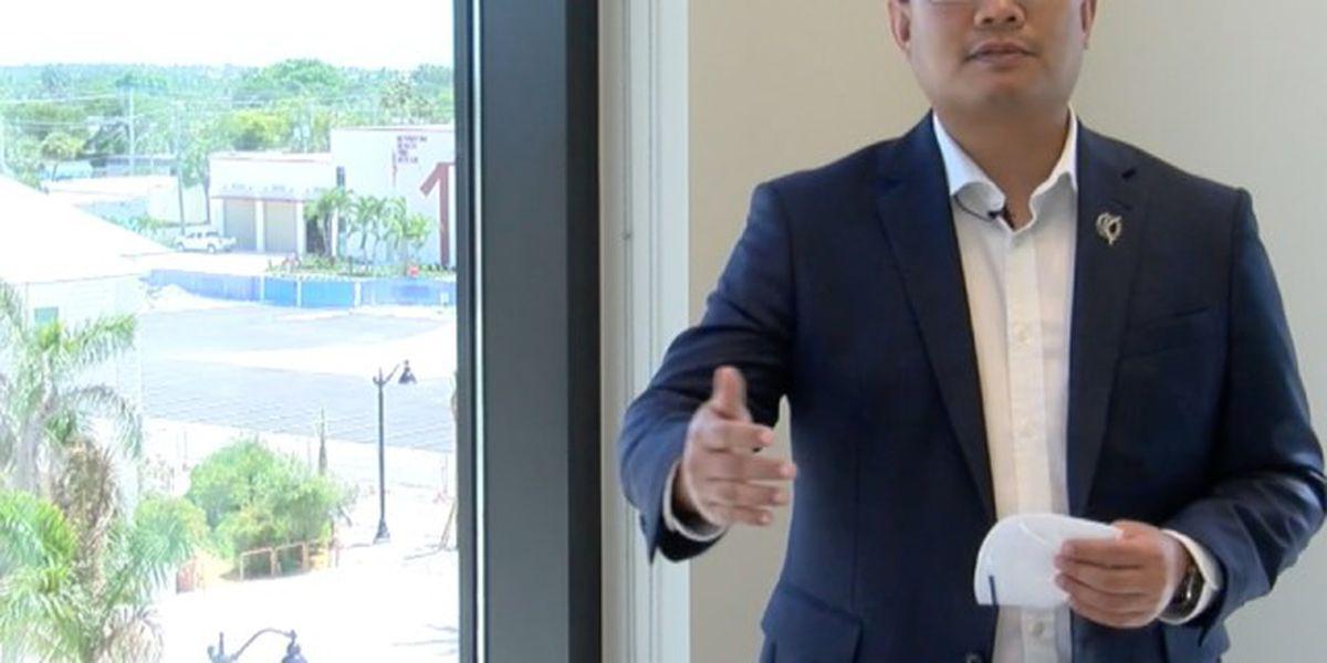Boynton Beach hiring new employees to fight coronavirus