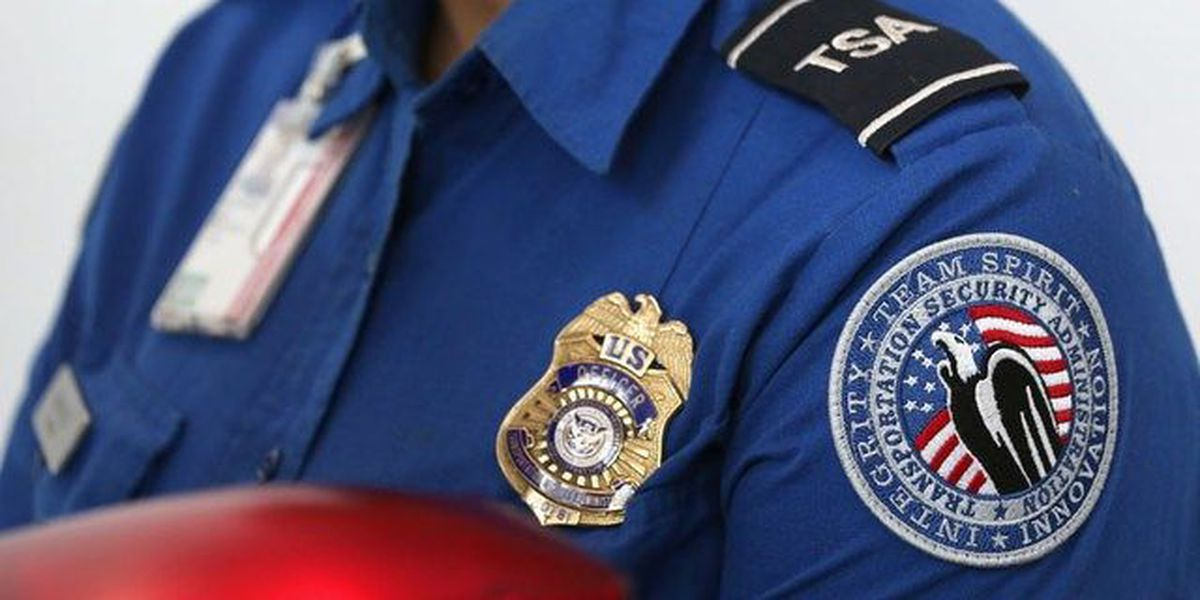 Loaded gun found at PBIA, other Florida airports