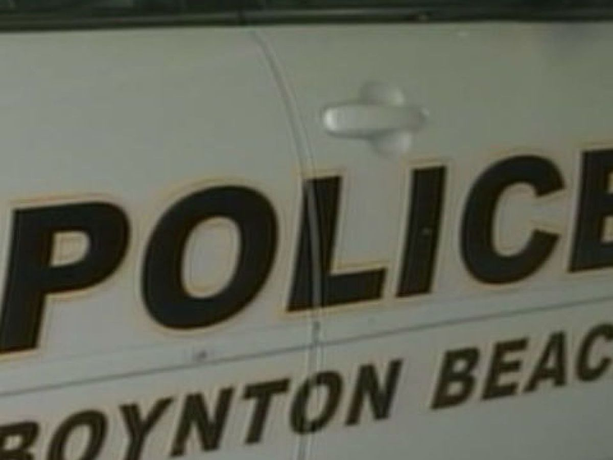 3 people injured in Boynton Beach shooting