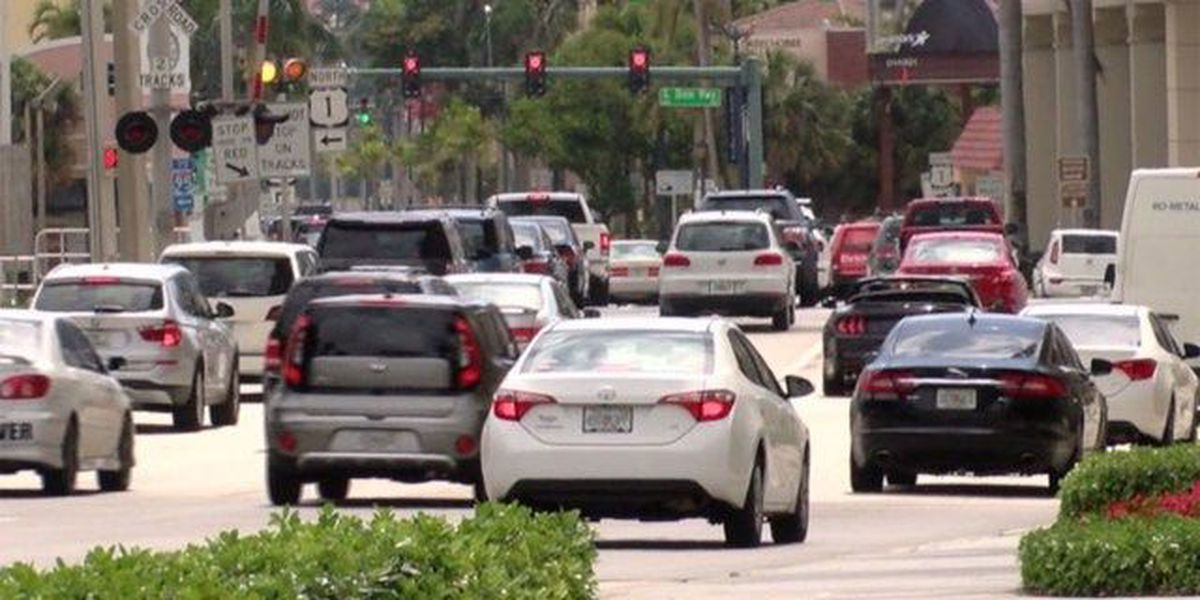 Commuters react to mobility study findings