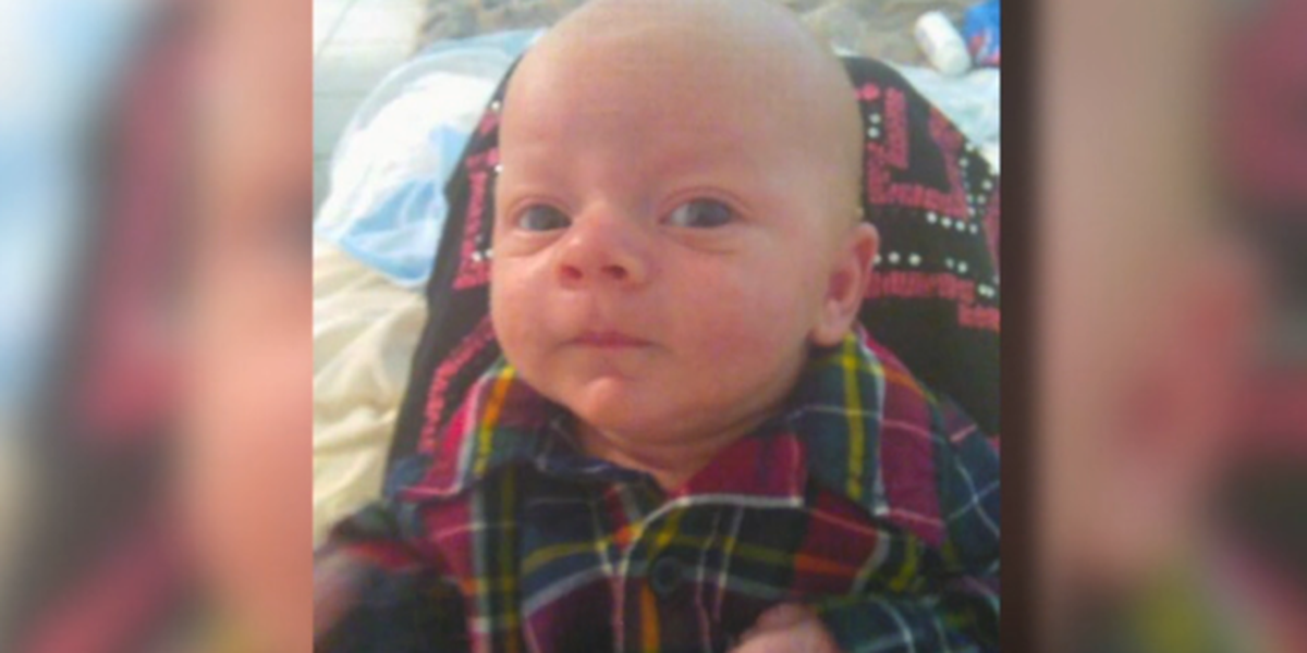 Body recovered believed to be of Baby Chance