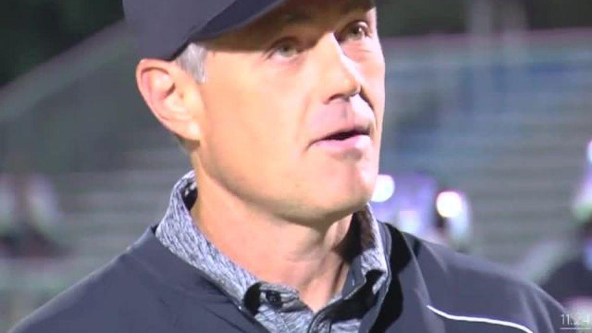 Longest tenured football coach in Palm Beach County steps down