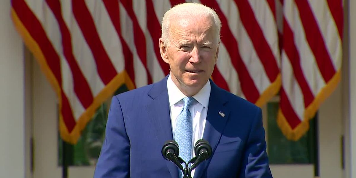 Biden orders gun control actions — but they show his limits