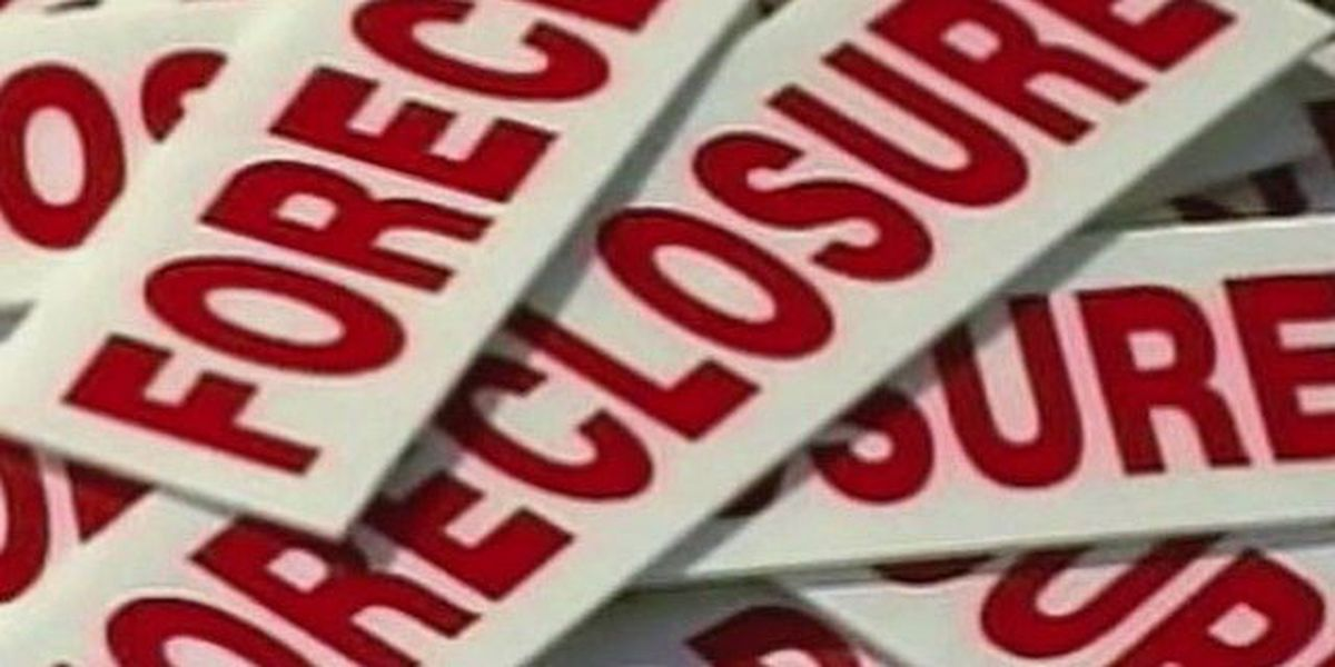 Federal report: Florida lags in disbursing foreclosure aid