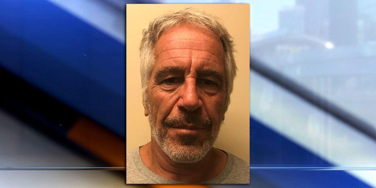 Lawsuit: Jeffrey Epstein trafficked underage girls in the Virgin Islands