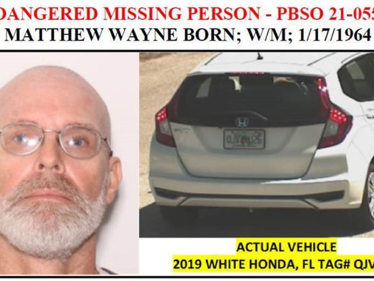 Deputies search for missing man in Loxahatchee natural area