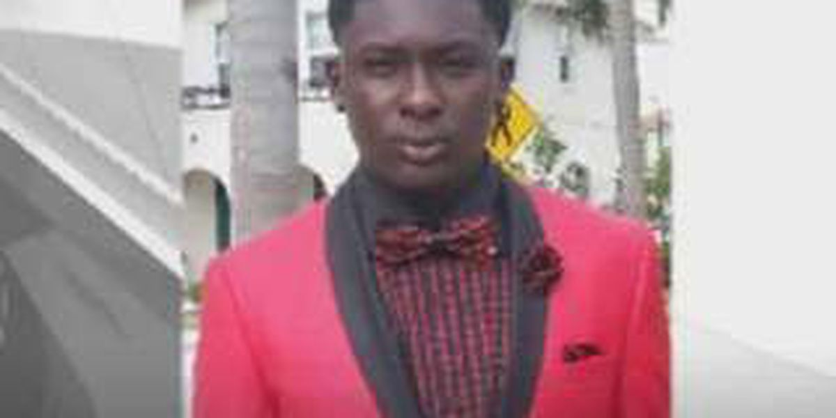 Northwestern High School student shot and killed in Miami, according to police