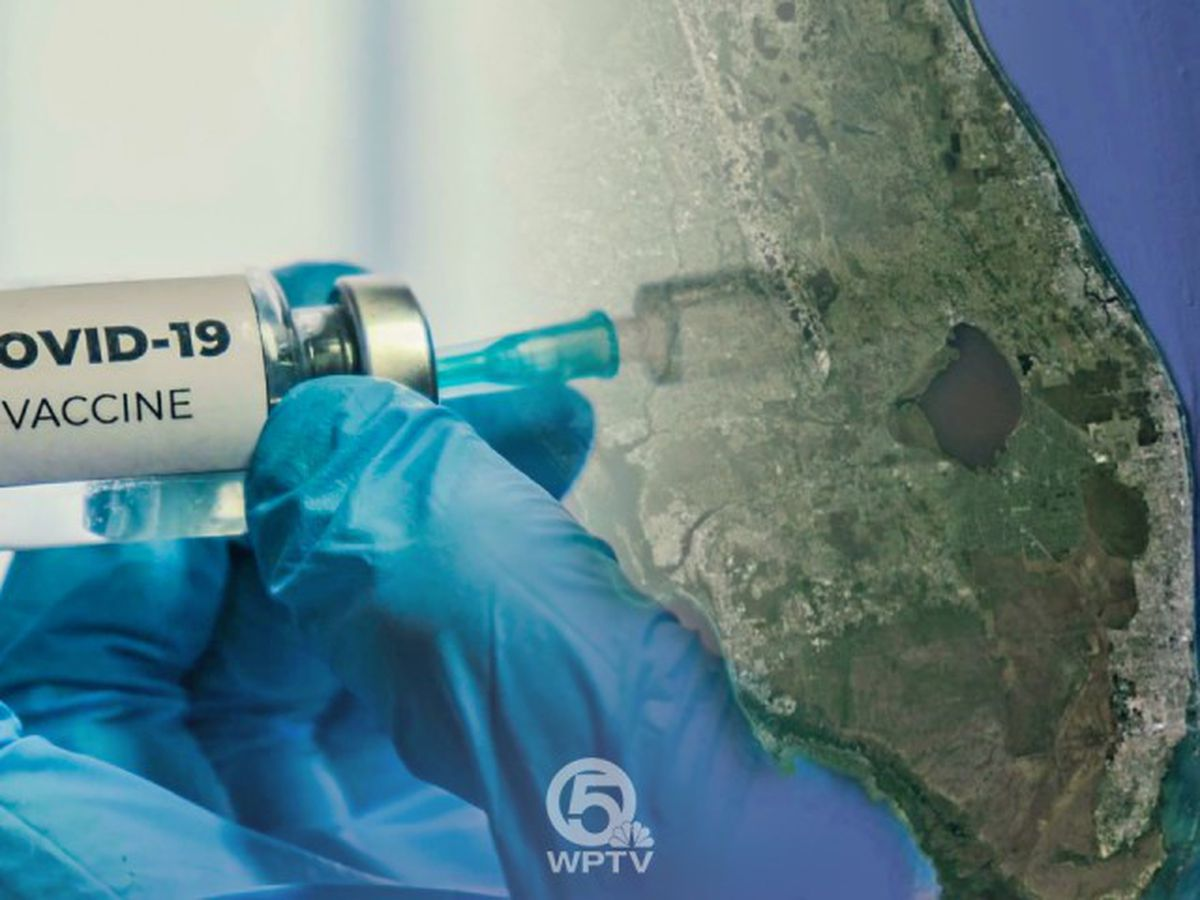 Martin Co. skipped in latest round of vaccine distributions