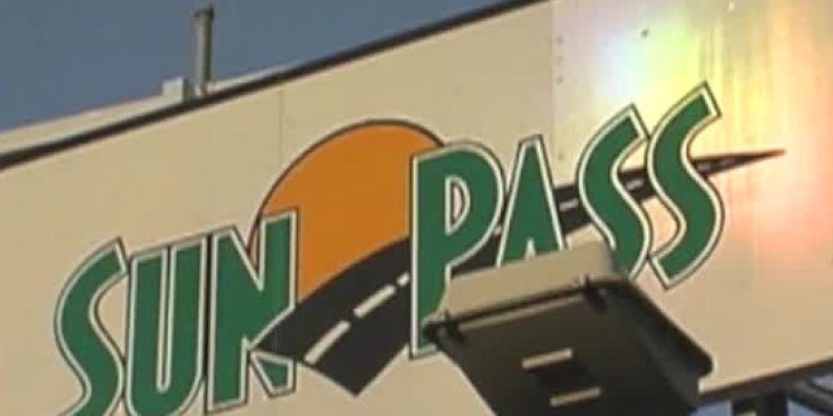 $120 million in unpaid SunPass balances in Florida after last year's billing debacle
