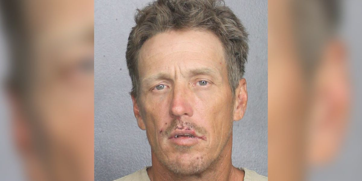 Boca Raton man arrested in Fort Lauderdale bank robbery