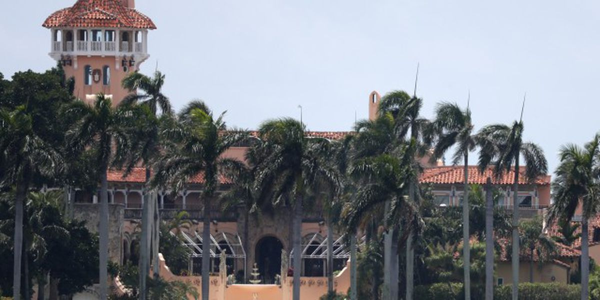 Palm Beach County puts Mar-a-Lago on notice after New Year's Eve party