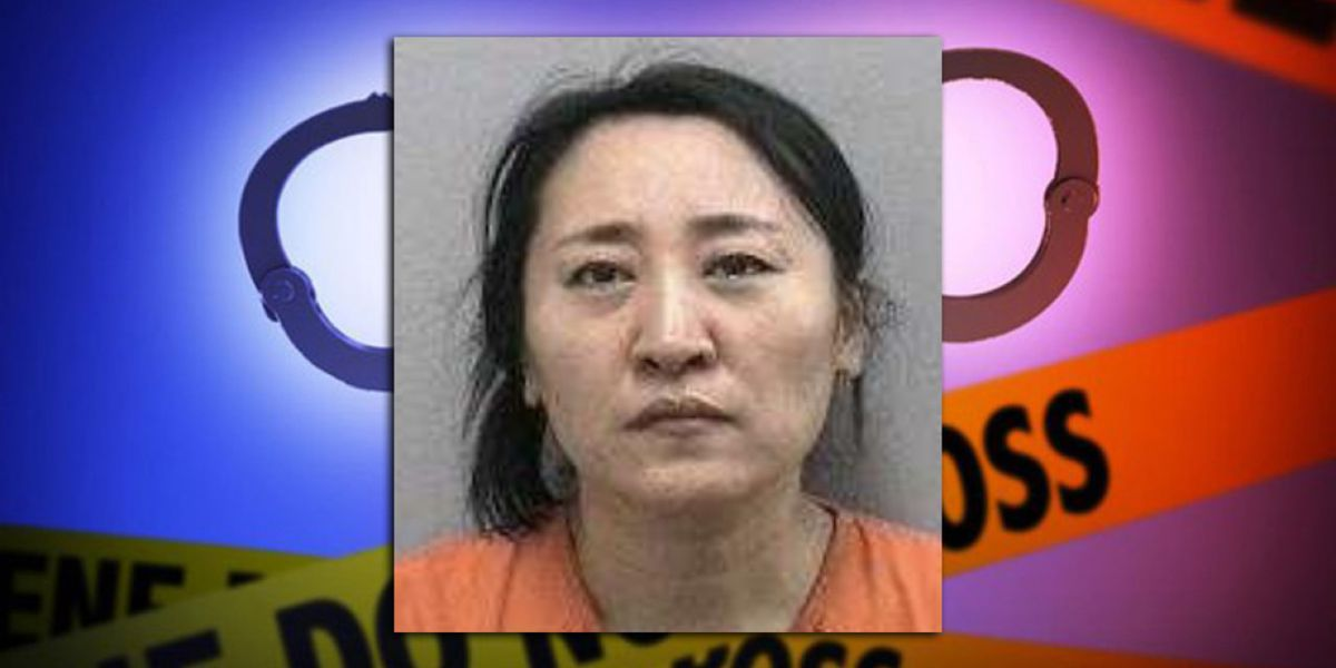 Li Ping Wang Borja, suspect in major Martin County spa prostitution case, reaches plea deal