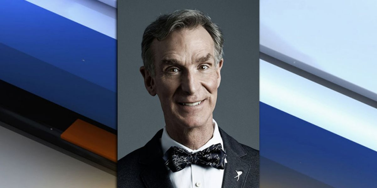 """Bill Nye """"The Science Guy"""" to celebrate grand opening of new science building at American Heritage School"""