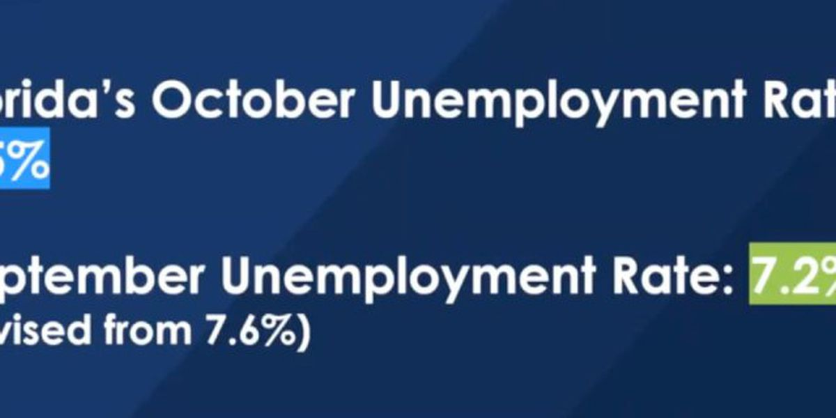 Sinking jobless numbers boost outlook for South Fla. workers