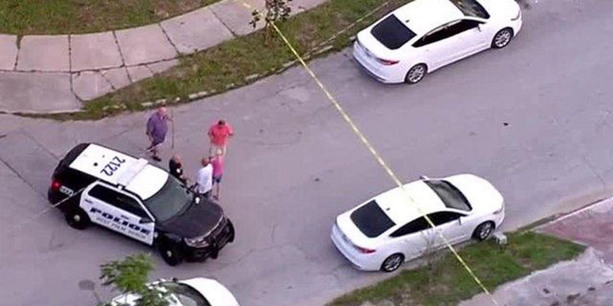 Man fatally shot overnight in West Palm Beach