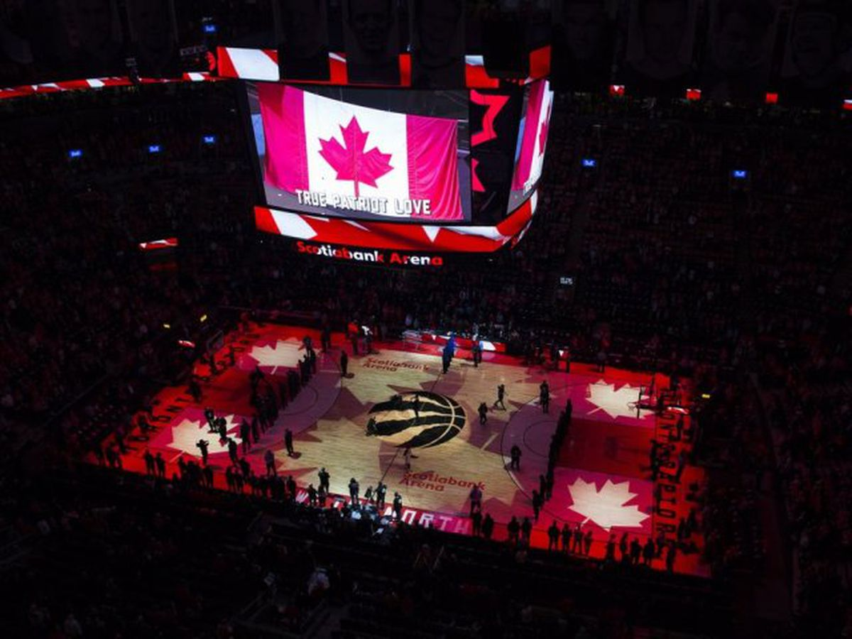 Raptors to begin NBA season in Florida