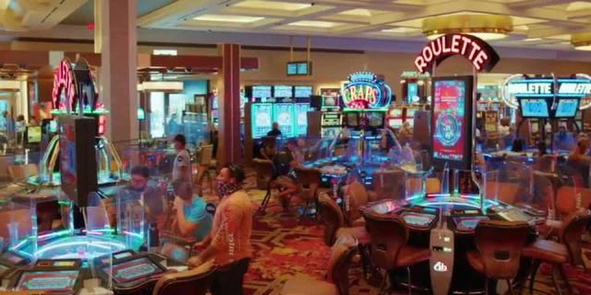 Senate approves gaming deal as opponents rally for defeat