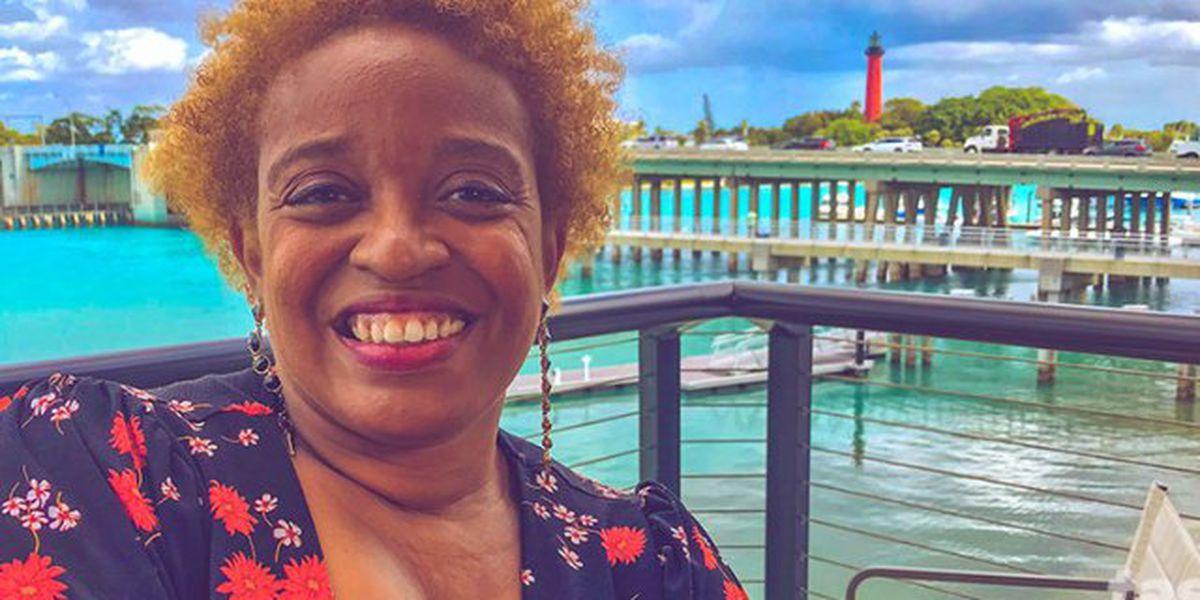 Columnist Leslie Streeter is leaving Palm Beach Post