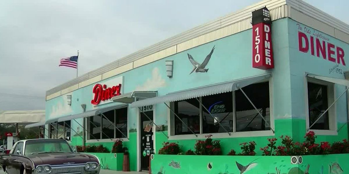 Jupiter diner hosts national morning show