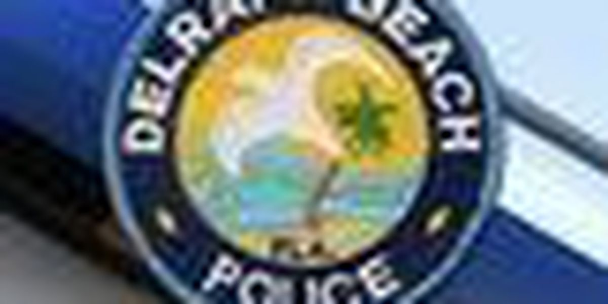 2 Delray Beach police officers hurt in Key West