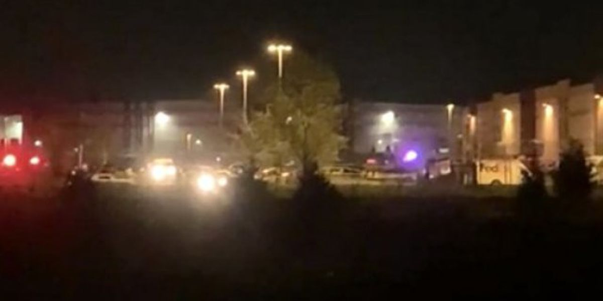 Suspect identified in mass shooting at Indy FedEx facility