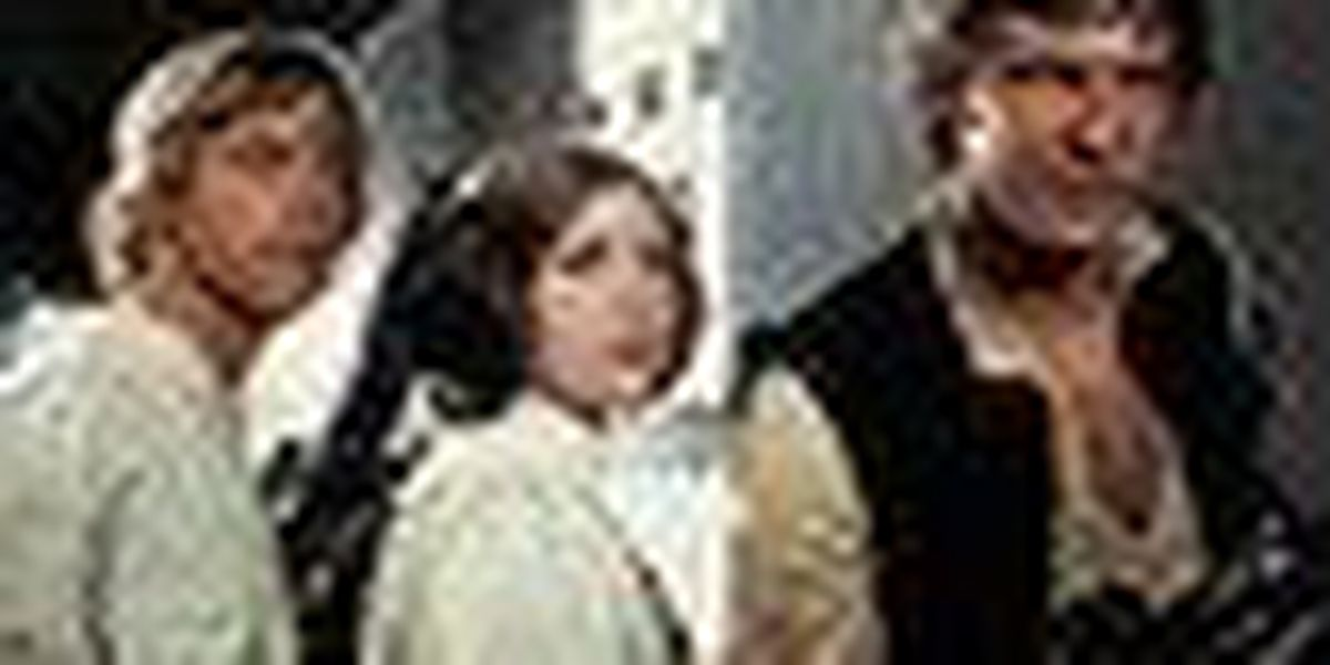 Hamill: Fisher Star Wars tribute is 'therapy'