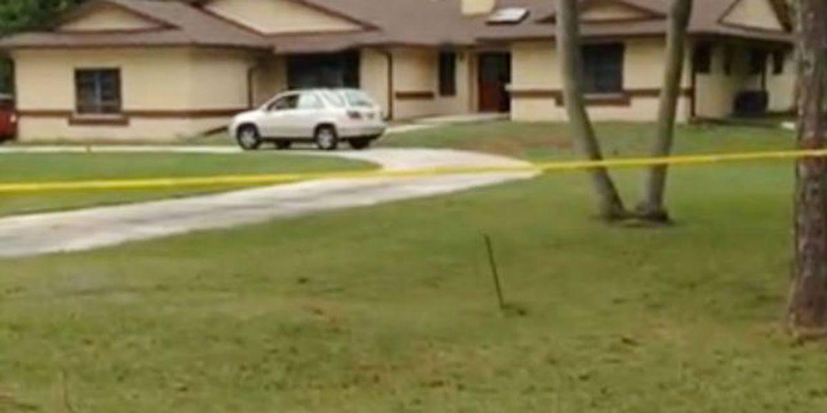 Man shot & killed in The Acreage