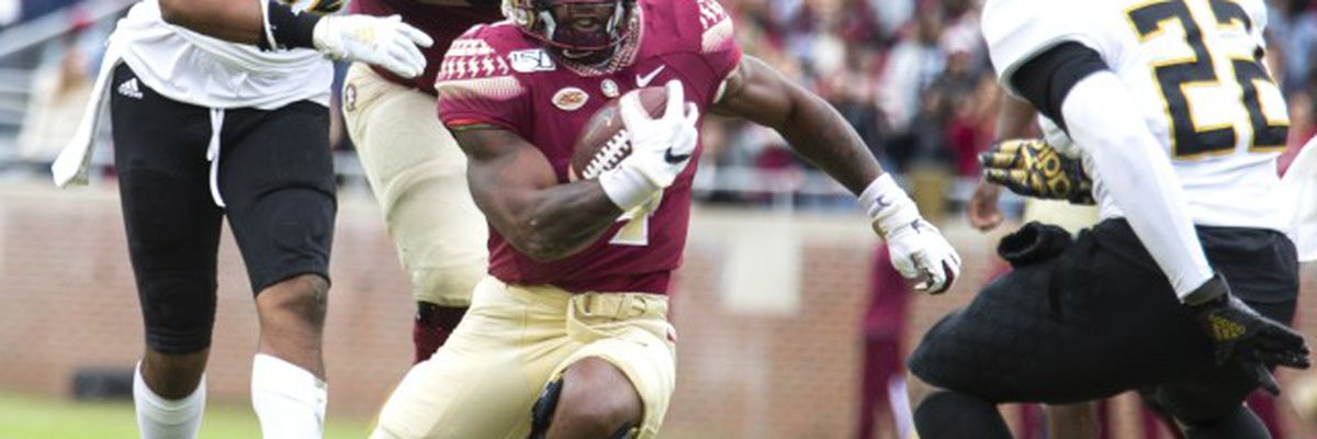 FSU running back Laborn dismissed from team