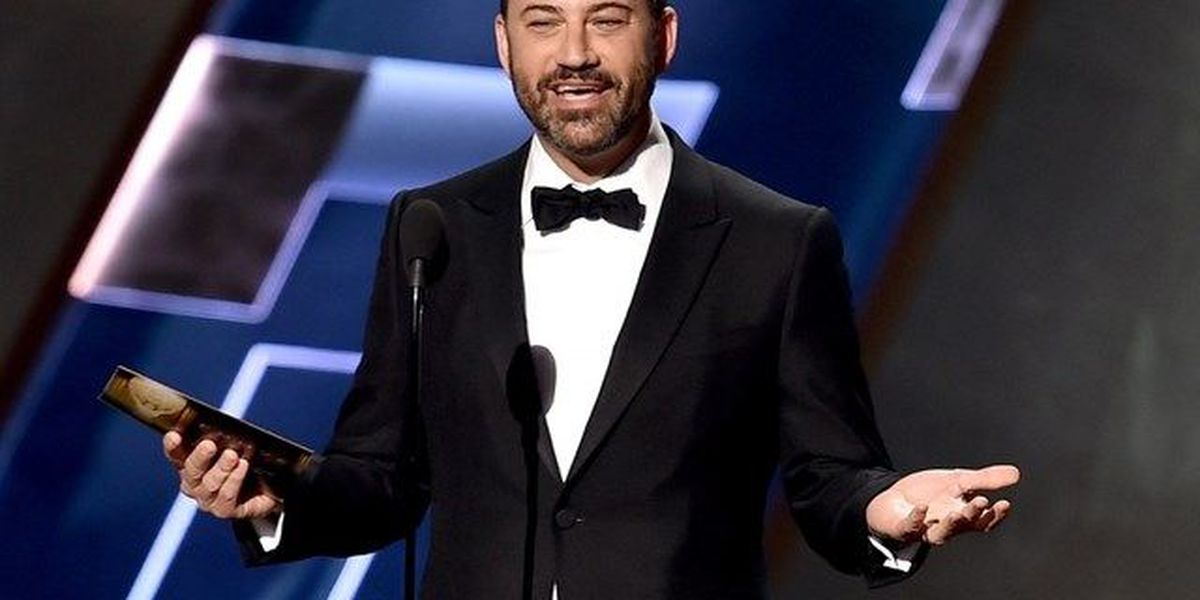 Kimmel tries to tone down feud with Hannity