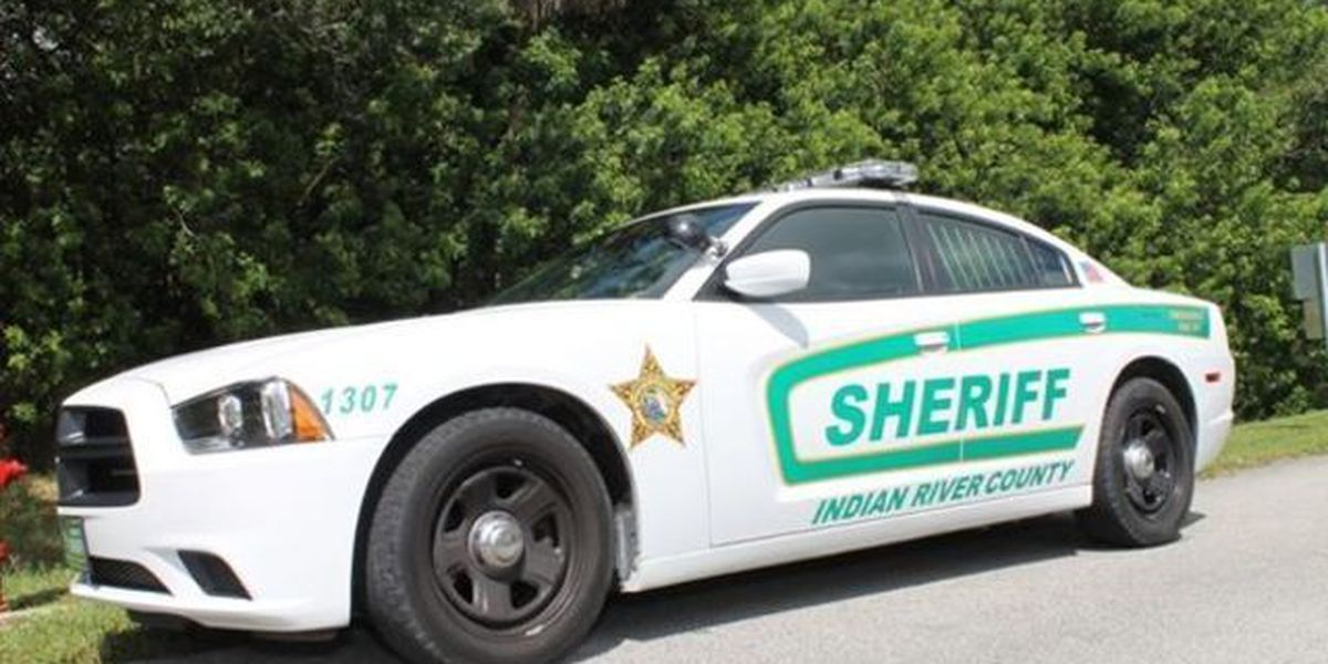 18-year veteran lieutenant of Indian River County Sheriff's Office fired for neglect of duties
