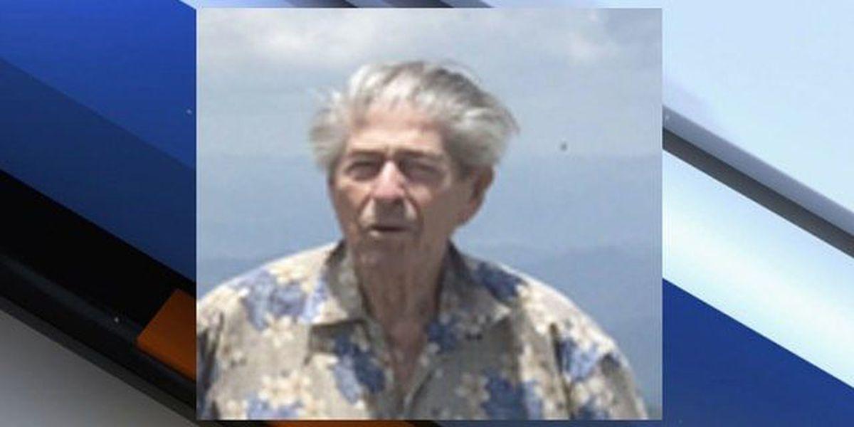 Lantana police are no longer looking for a missing/endangered man: Ernesto Nicolas Blanco