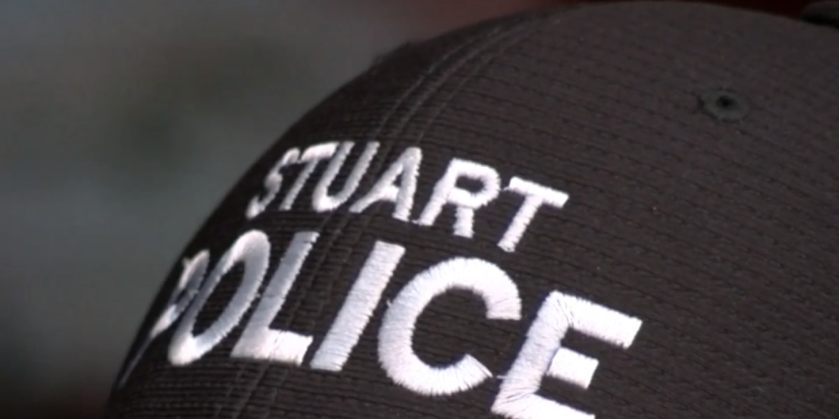 'See something, say something' helping Stuart Police Department catch criminals