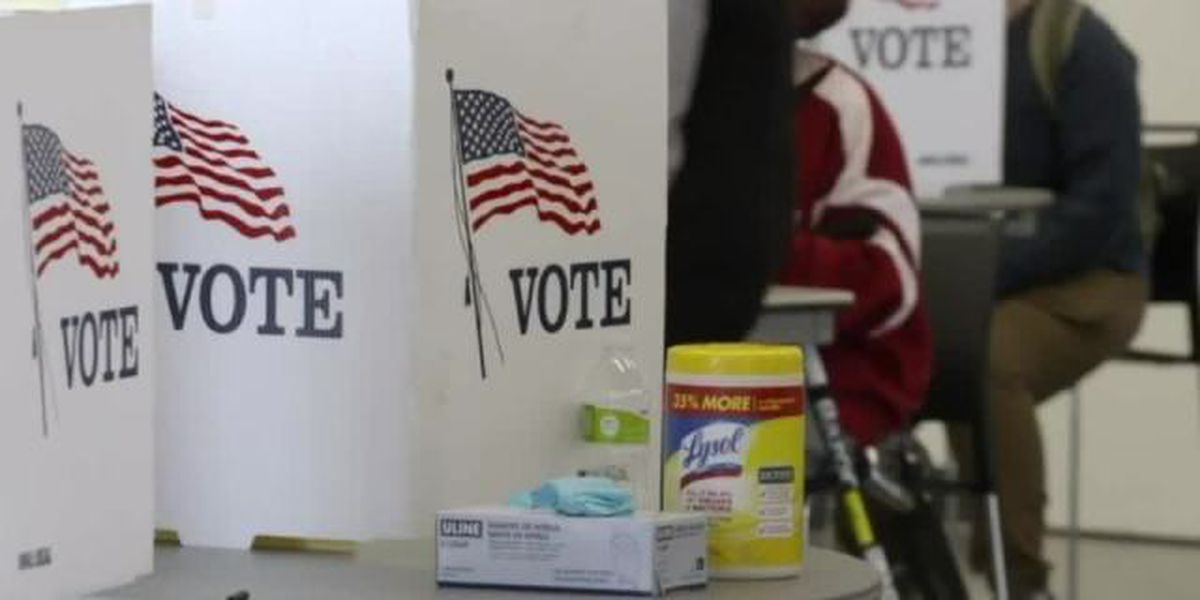 Survey suggests Dems may suffer if Latino vote underperforms