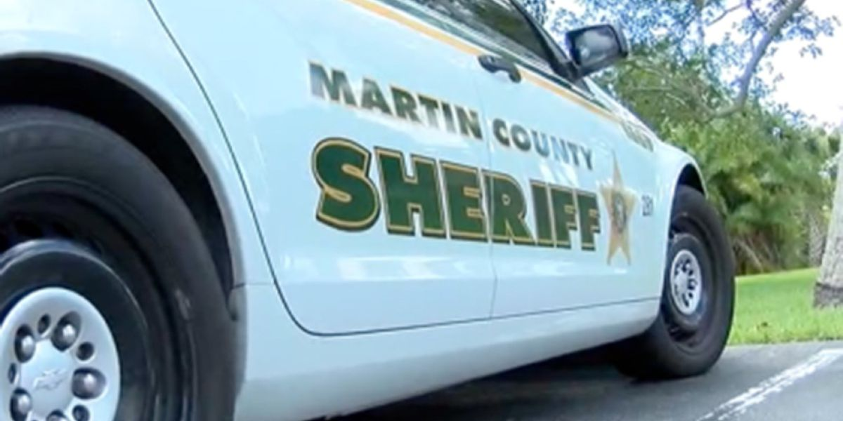 Elderly Jensen Beach couple dead after shooting at Bob Graham Beach in Martin County