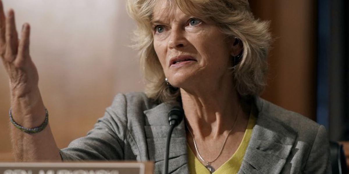 GOP senator says she opposes pre-election Supreme Court vote