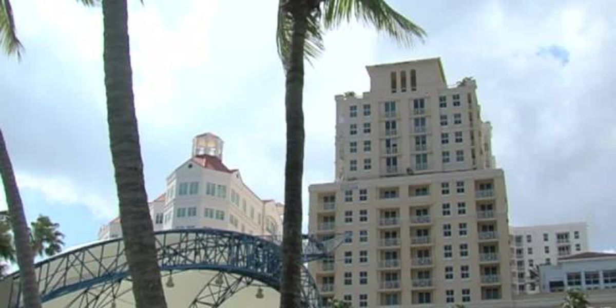 Big business: NYC companies continue to relocate to Palm Beach County