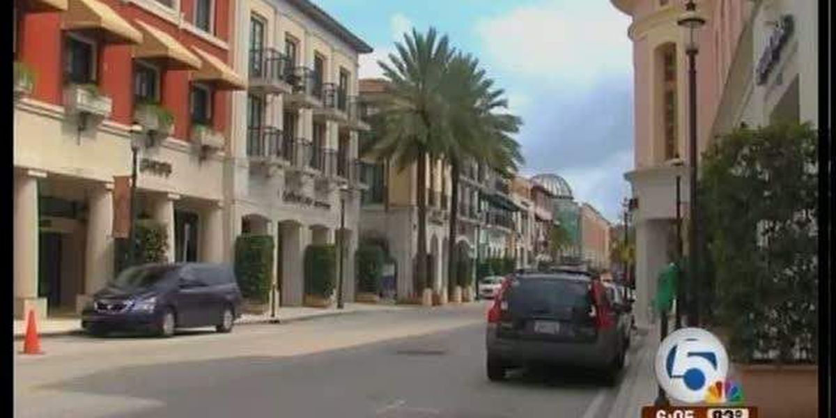 West Palm Beach city leaders to try new curfew