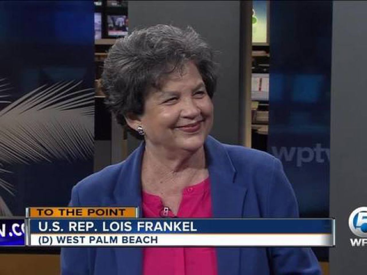 Rep. Frankel hosting webinar for questions about PPP loans