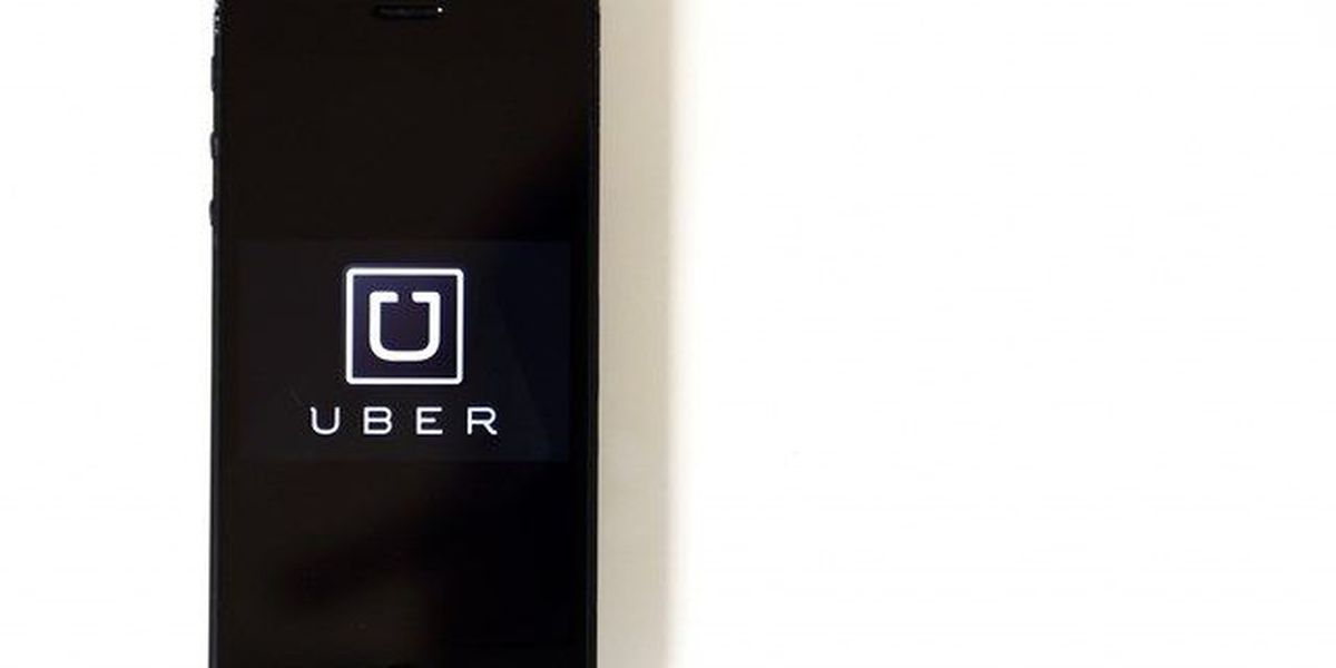 Uber buying plane fares for stranded drivers