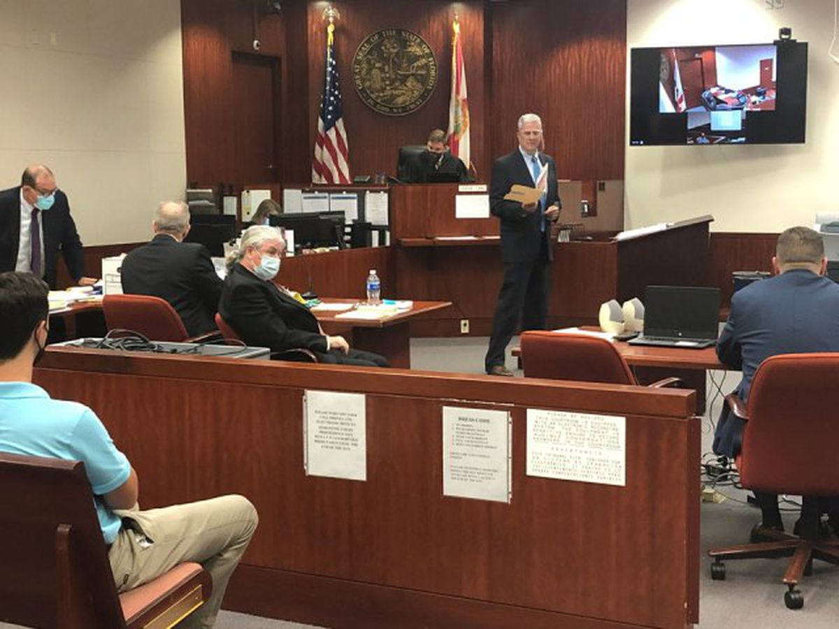 Trial begins for ousted Sebastian council members