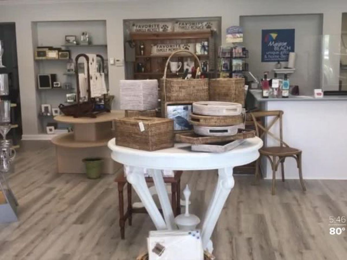 Vero Beach retailers ban together to bolster holiday sales