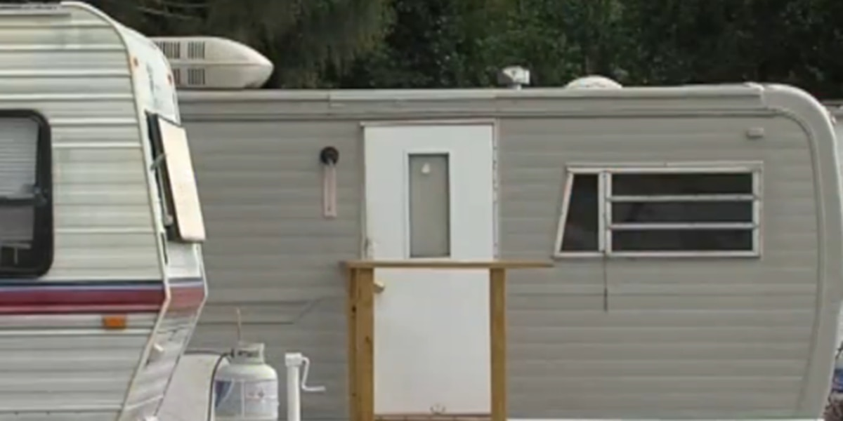 Fort Pierce residents hit with high water bills