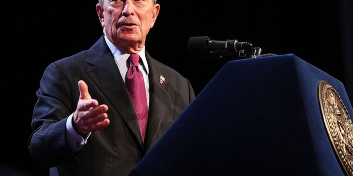 Florida GOP takes aim at Bloomberg over felons voting money