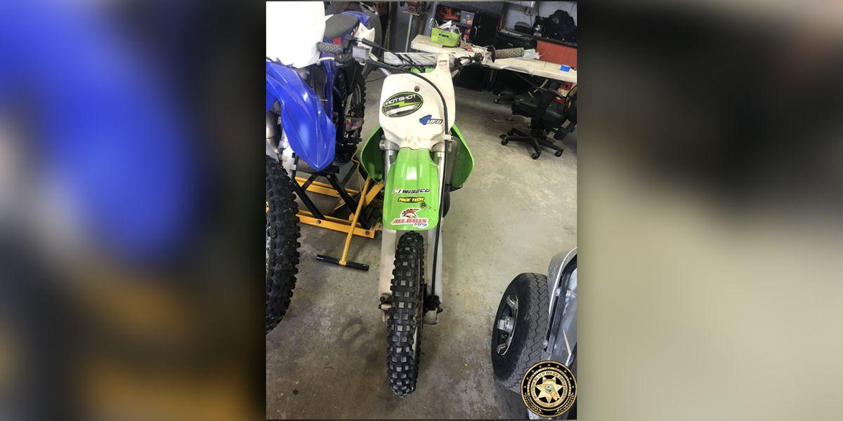 Boynton Beach police issue warning to dirt bike, ATV riders