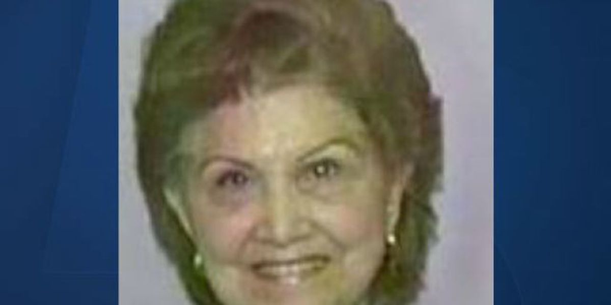 PBSO searching for missing woman with dementia in Royal Palm Beach