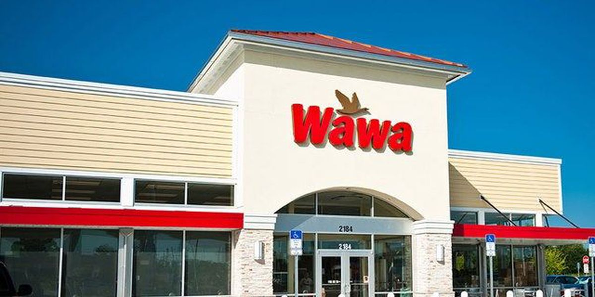 'Free Coffee Day' today at Wawa stores